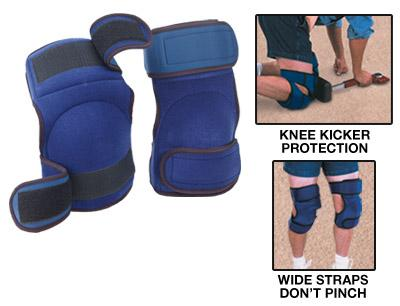 No 197 Quot Comfort Knees Quot Knee Pads Crain Tools